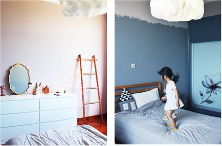 柔和高级配色,藏在儿童房里的梦—多乐士儿童房焕新